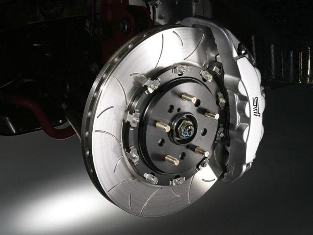 Vehicle Brakes